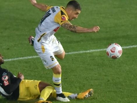 ¡Arde la Primera B! San Luis suma vital triunfo sobre Coquimbo