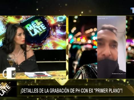 Pamela Díaz desclasifica detalles sobre el reencuentro de rostros de Primer Plano