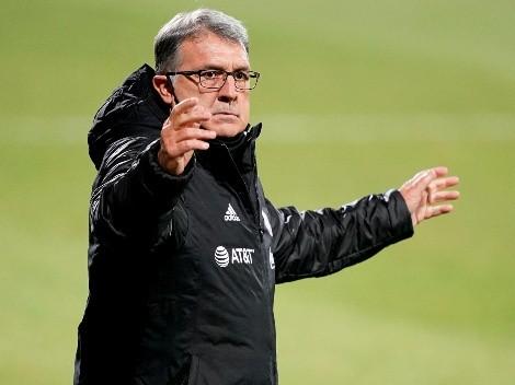 La maldición del Tata: Martino suma su sexta derrota en una final