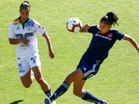 La Copa Libertadores Femenina 2021 no se juega en Chile