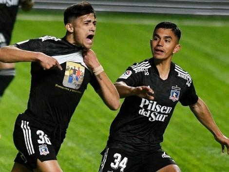 ¿Solari se va y Montes llega a Colo Colo?