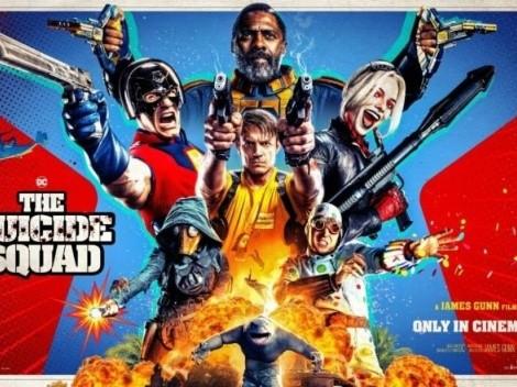 ¿Cuándo se estrena The Suicide Squad online en HBO Max?