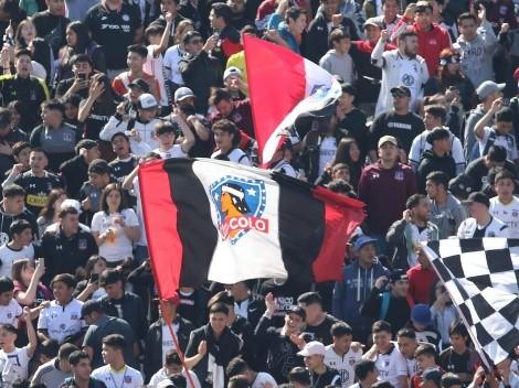 Colo Colo anuncia protocolo para la vuelta de los hinchas al estadio