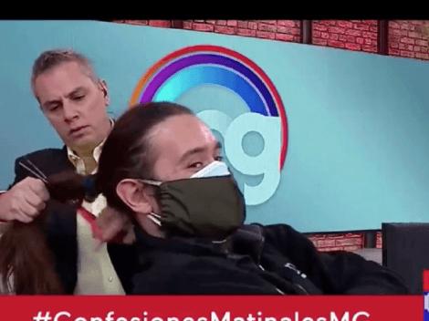 Defensa de camarógrafo solicita embargar bienes de José Miguel Viñuela
