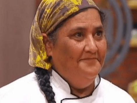 La nueva vida de la ex MasterChef Leonora Saavedra
