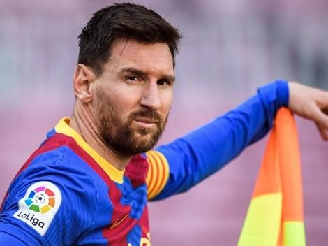 ¡Se cae la renovación de Leo Messi con el Barcelona!