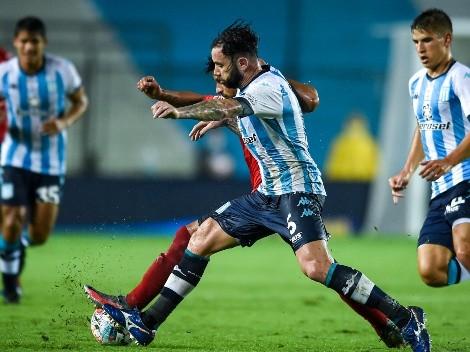 Horario: Independiente y Racing animan un partidazo por la fecha del futbol argentino