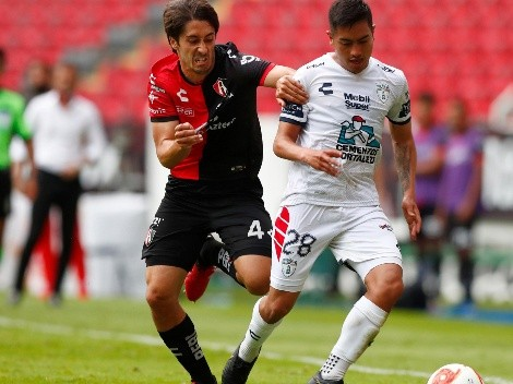 Pachuca y Atlas animan la 3° fecha de la Liga MX: Hora y TV