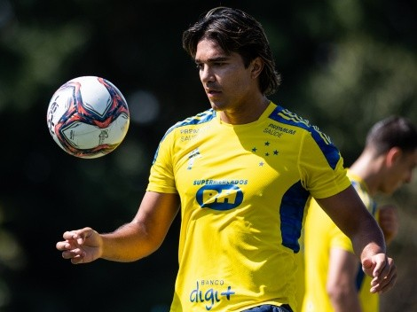 Moreno Martins llega a acuerdo con Colo Colo