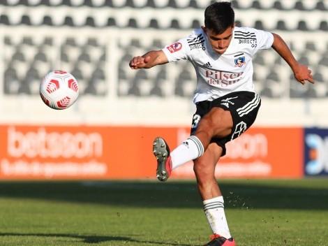 Vicho Pizarro termina contrato en diciembre con Colo Colo