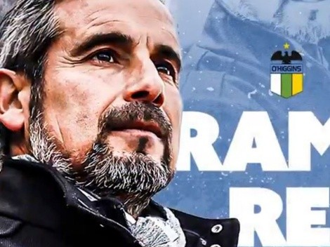Oficial: Miguel Ramírez es el nuevo técnico de O'Higgins