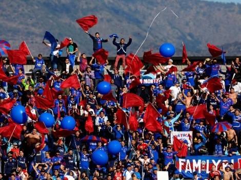 U de Chile vs Cobresal | Requisitos, cuándo y dónde comprar entradas