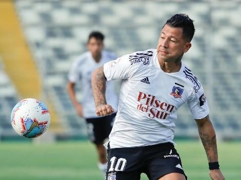 Colo Colo vence a Magallanes en amistoso