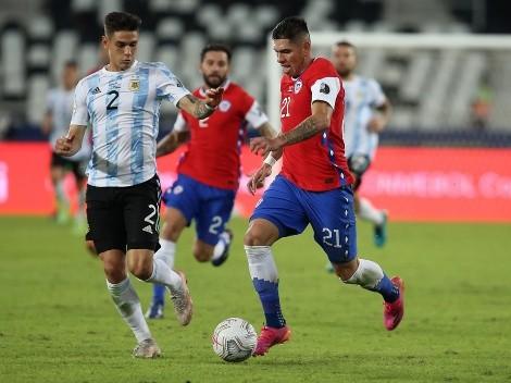 """Carlitos Palacios: """"Quiero dar todo de mí para llegar al Mundial"""""""