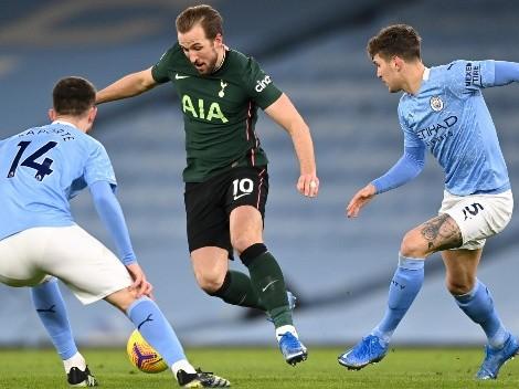 Man City ofrece 150 millones de euros por Harry Kane