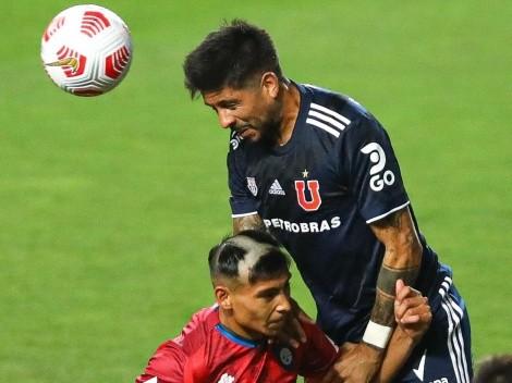 Superman pide renovación de Cachila y recuerda la llegada del uruguayo