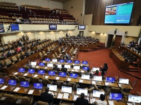 Proponen ley corta para aumentar al 100% el IFE Universal Extendido