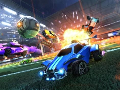 TNT Sports aterriza con el Torneo Rocket League