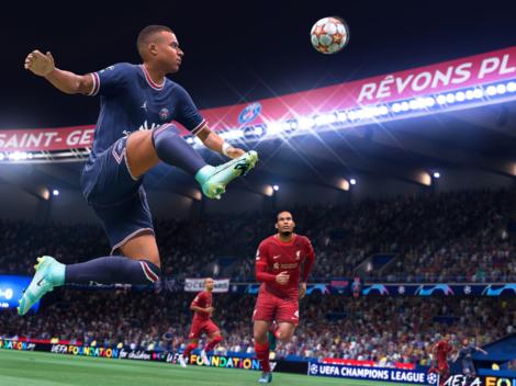 ¿Cómo acceder a la beta cerrada de FIFA 22?