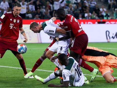Bundesliga: Amargo debut para el campeón Bayern Munich