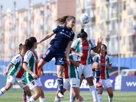 Fernanda Ramírez piensa en la Copa Libertadores en Paraguay
