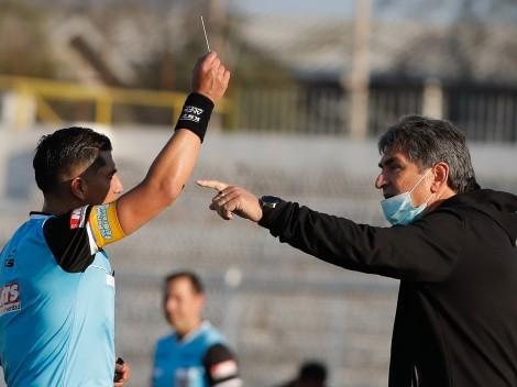 La impotencia de Emiliano Astorga contra el arbitraje