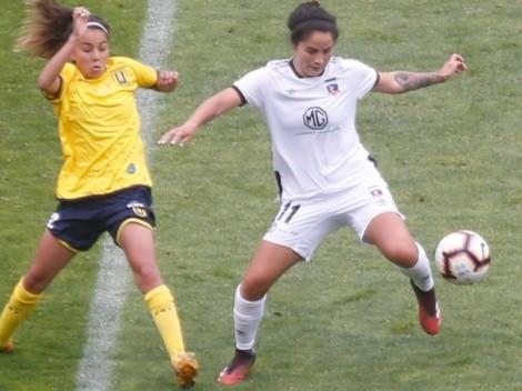 Transmisión: Colo Colo visita a la U de Concepción por la 10° fecha del futbol femenino