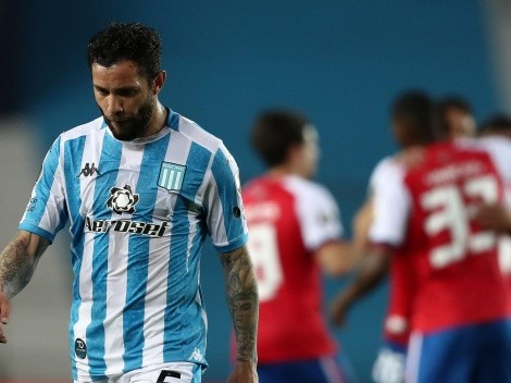 ¿Cuándo y a qué hora juega Racing vs Newell's por el Fútbol Argentino?