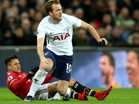 ¡ Se queda! Harry Kane no se mueve del Tottenham