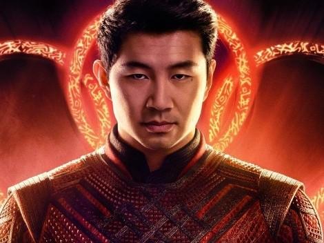 Protagonista de Shang-Chi se lanza contra el presidente de Disney