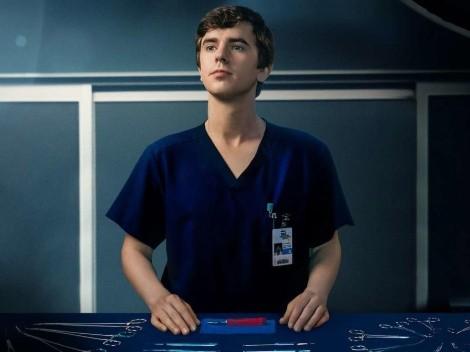 ¿A qué hora VER la tercera temporada de The Good Doctor en TVN?