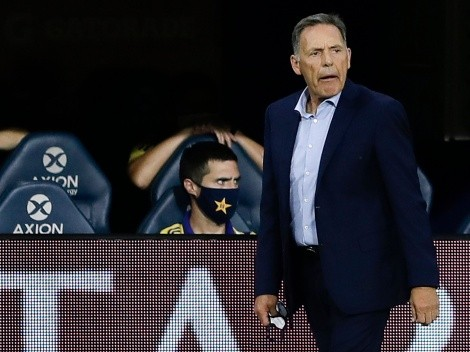 Boca Juniors termina el ciclo de Miguel Ángel Russo como DT