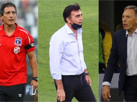 Twitteros postulan a Gustavo Quinteros y Mario Salas a Boca
