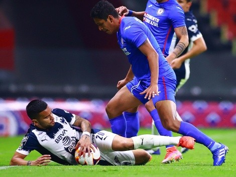 ¿Cuándo y a qué hora juega Cruz Azul vs Monterrey por la Liga MX?