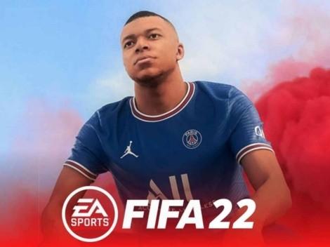 ¿Qué ligas incluirá el FIFA 22?
