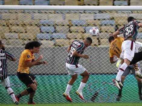 Horario: Barcelona y Fluminense van por su lugar en la semi de Copa Libertadores