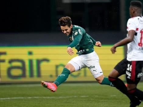 Palmeiras de Kuscevic avanza a semis y sigue defendiendo título