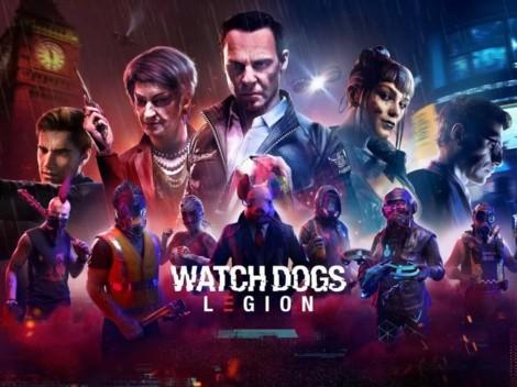 Assassin's Creed tendrá crossover con Watch Dogs: Legion