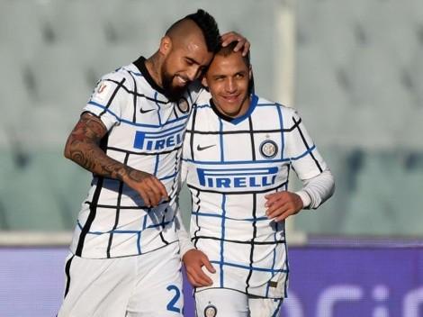¿Cuándo juega Inter vs Genoa por la 1° fecha de la Serie A?