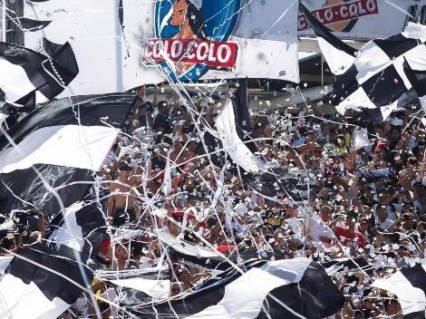 ¿Cómo y dónde comprar entradas para Colo Colo?