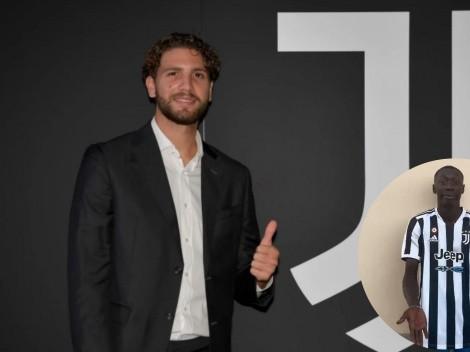 Juventus presenta a Locatelli con ayuda del popular tiktoker