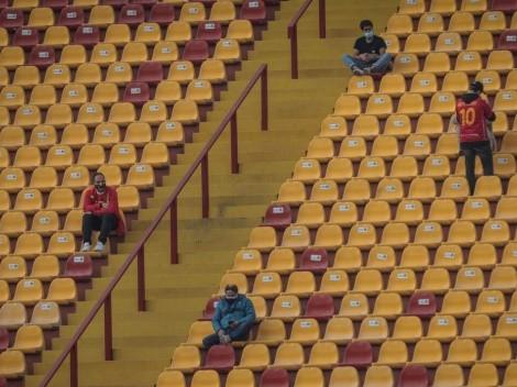 ¿Pueden asistir los niños al estadio?