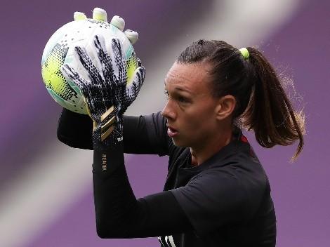 Endler ataja hasta las dudas en su debut con el Lyon