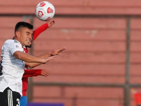 Jaime Pizarro revela el deseo cumplido de Vicho en Colo Colo