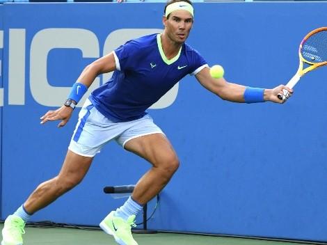 Rafael Nadal pone fin a su temporada de forma anticipada