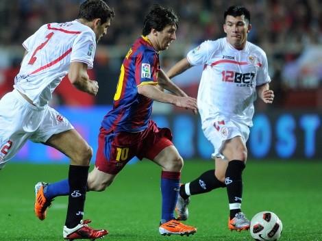 ¡Vuelco total! Gary Medel puede volver a La Liga de España