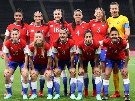 Ranking FIFA: Roja femenina es la cuarta mejor de Sudamérica