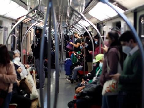 ¿A qué hora cierra el metro hoy viernes 20 de agosto?