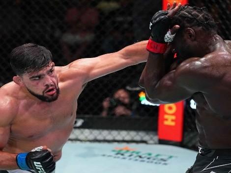 ¿Cuáles son las próximas fechas de UFC este 2021?