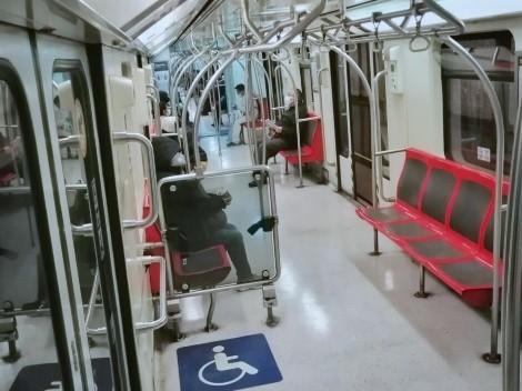 ¿Cuál es el horario del Metro de Santiago para hoy?